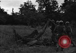 Image of United States 87th Chemical Mortar Battalion Carentan France, 1944, second 32 stock footage video 65675051324