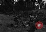 Image of United States 87th Chemical Mortar Battalion Carentan France, 1944, second 34 stock footage video 65675051324