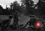 Image of United States 87th Chemical Mortar Battalion Carentan France, 1944, second 47 stock footage video 65675051324