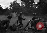 Image of United States 87th Chemical Mortar Battalion Carentan France, 1944, second 49 stock footage video 65675051324