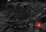 Image of United States 87th Chemical Mortar Battalion Carentan France, 1944, second 54 stock footage video 65675051324