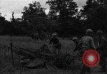Image of United States 87th Chemical Mortar Battalion Carentan France, 1944, second 57 stock footage video 65675051324