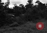 Image of United States 87th Chemical Mortar Battalion Carentan France, 1944, second 60 stock footage video 65675051324