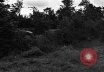 Image of United States 87th Chemical Mortar Battalion Carentan France, 1944, second 61 stock footage video 65675051324