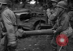 Image of United States 87th Chemical Mortar Battalion Carentan France, 1944, second 13 stock footage video 65675051325