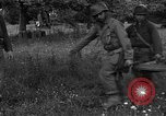 Image of United States 87th Chemical Mortar Battalion Carentan France, 1944, second 18 stock footage video 65675051325