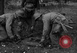 Image of United States 87th Chemical Mortar Battalion Carentan France, 1944, second 21 stock footage video 65675051325
