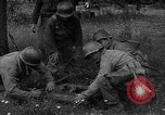 Image of United States 87th Chemical Mortar Battalion Carentan France, 1944, second 22 stock footage video 65675051325
