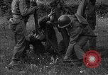 Image of United States 87th Chemical Mortar Battalion Carentan France, 1944, second 23 stock footage video 65675051325