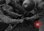 Image of United States 87th Chemical Mortar Battalion Carentan France, 1944, second 28 stock footage video 65675051325
