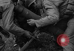 Image of United States 87th Chemical Mortar Battalion Carentan France, 1944, second 29 stock footage video 65675051325