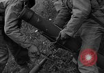 Image of United States 87th Chemical Mortar Battalion Carentan France, 1944, second 31 stock footage video 65675051325