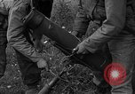 Image of United States 87th Chemical Mortar Battalion Carentan France, 1944, second 32 stock footage video 65675051325