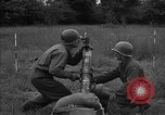 Image of United States 87th Chemical Mortar Battalion Carentan France, 1944, second 34 stock footage video 65675051325