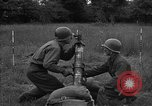 Image of United States 87th Chemical Mortar Battalion Carentan France, 1944, second 35 stock footage video 65675051325