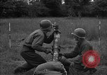 Image of United States 87th Chemical Mortar Battalion Carentan France, 1944, second 36 stock footage video 65675051325