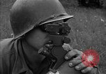 Image of United States 87th Chemical Mortar Battalion Carentan France, 1944, second 39 stock footage video 65675051325