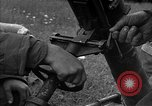 Image of United States 87th Chemical Mortar Battalion Carentan France, 1944, second 43 stock footage video 65675051325