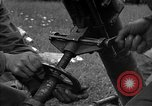 Image of United States 87th Chemical Mortar Battalion Carentan France, 1944, second 46 stock footage video 65675051325