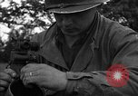 Image of United States 87th Chemical Mortar Battalion Carentan France, 1944, second 48 stock footage video 65675051325