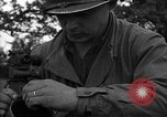 Image of United States 87th Chemical Mortar Battalion Carentan France, 1944, second 49 stock footage video 65675051325