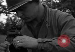 Image of United States 87th Chemical Mortar Battalion Carentan France, 1944, second 50 stock footage video 65675051325