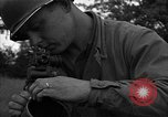 Image of United States 87th Chemical Mortar Battalion Carentan France, 1944, second 52 stock footage video 65675051325