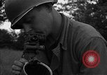 Image of United States 87th Chemical Mortar Battalion Carentan France, 1944, second 56 stock footage video 65675051325