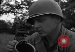 Image of United States 87th Chemical Mortar Battalion Carentan France, 1944, second 57 stock footage video 65675051325