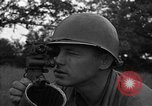 Image of United States 87th Chemical Mortar Battalion Carentan France, 1944, second 58 stock footage video 65675051325