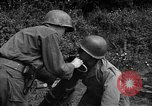 Image of United States 87th Chemical Mortar Battalion Carentan France, 1944, second 5 stock footage video 65675051326