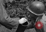 Image of United States 87th Chemical Mortar Battalion Carentan France, 1944, second 6 stock footage video 65675051326