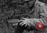 Image of United States 87th Chemical Mortar Battalion Carentan France, 1944, second 9 stock footage video 65675051326
