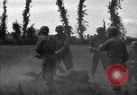 Image of United States 87th Chemical Mortar Battalion Carentan France, 1944, second 20 stock footage video 65675051326
