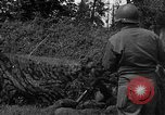 Image of United States 87th Chemical Mortar Battalion Carentan France, 1944, second 51 stock footage video 65675051326