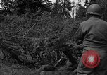 Image of United States 87th Chemical Mortar Battalion Carentan France, 1944, second 52 stock footage video 65675051326