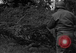 Image of United States 87th Chemical Mortar Battalion Carentan France, 1944, second 53 stock footage video 65675051326