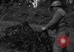 Image of United States 87th Chemical Mortar Battalion Carentan France, 1944, second 55 stock footage video 65675051326