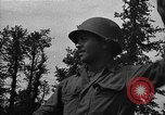 Image of United States 87th Chemical Mortar Battalion Carentan France, 1944, second 61 stock footage video 65675051326