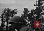 Image of United States 87th Chemical Mortar Battalion Carentan France, 1944, second 62 stock footage video 65675051326