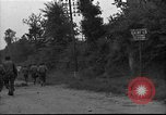Image of United States 35th Infantry Division Saint Lo France, 1944, second 7 stock footage video 65675051329