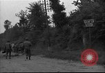 Image of United States 35th Infantry Division Saint Lo France, 1944, second 10 stock footage video 65675051329