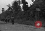 Image of United States 35th Infantry Division Saint Lo France, 1944, second 11 stock footage video 65675051329