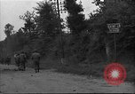 Image of United States 35th Infantry Division Saint Lo France, 1944, second 13 stock footage video 65675051329