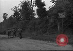 Image of United States 35th Infantry Division Saint Lo France, 1944, second 14 stock footage video 65675051329