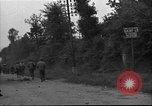 Image of United States 35th Infantry Division Saint Lo France, 1944, second 15 stock footage video 65675051329
