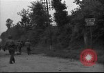 Image of United States 35th Infantry Division Saint Lo France, 1944, second 16 stock footage video 65675051329
