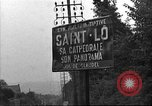 Image of United States 35th Infantry Division Saint Lo France, 1944, second 33 stock footage video 65675051329