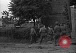 Image of United States 35th Infantry Division Saint Lo France, 1944, second 44 stock footage video 65675051329