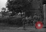 Image of United States 35th Infantry Division Saint Lo France, 1944, second 48 stock footage video 65675051329